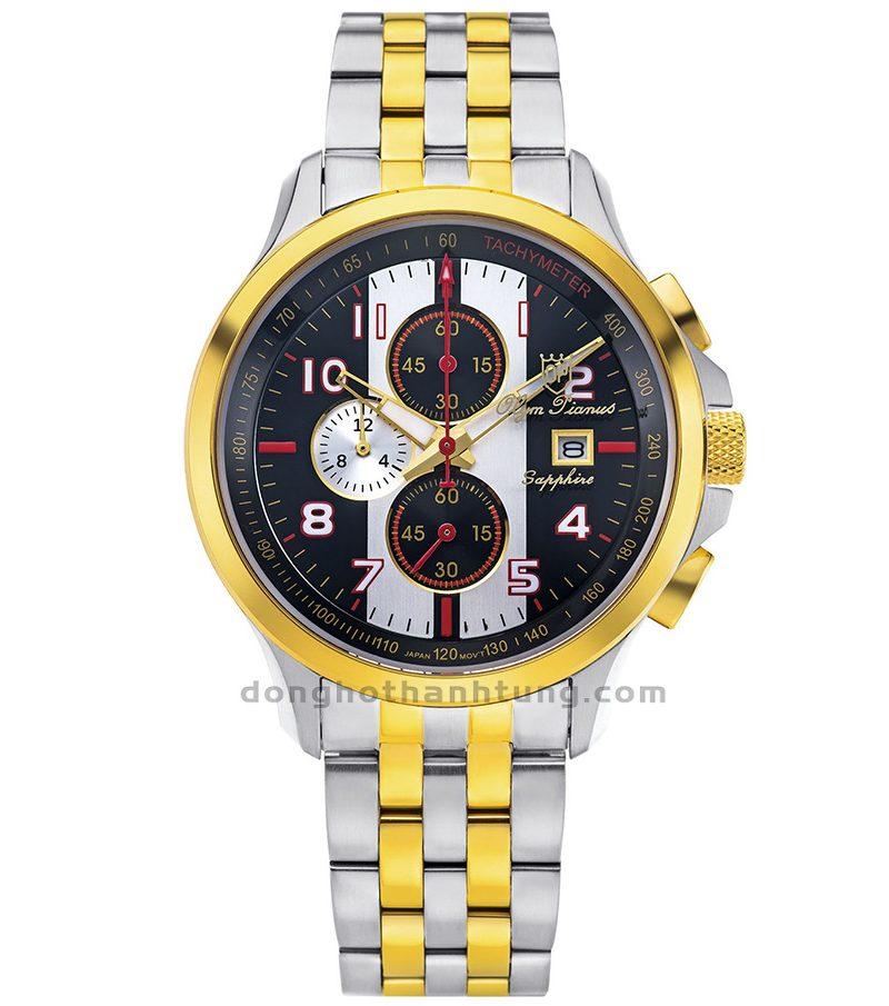 Đồng hồ Olym Pianus OP89022-3GSK-D