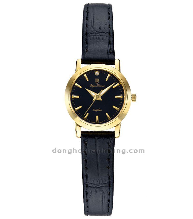 Đồng hồ Olym Pianus OP130-06LK-GL-D