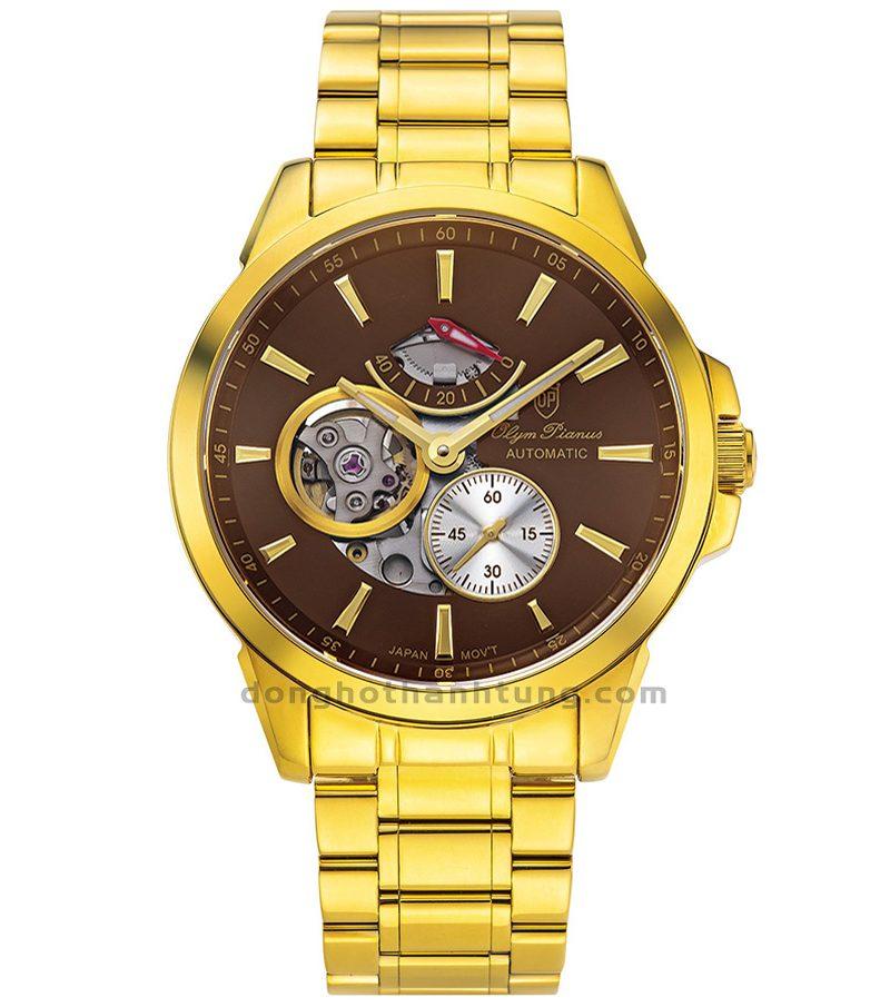 Đồng hồ Olym Pianus OP9908-88.1AGK-N