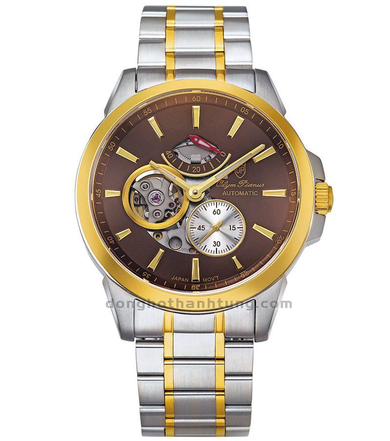 Đồng hồ Olym Pianus OP9908-88.1AGSK-N