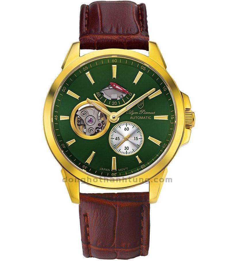 Đồng hồ Olym Pianus OP9908-88AGK-GL-XL
