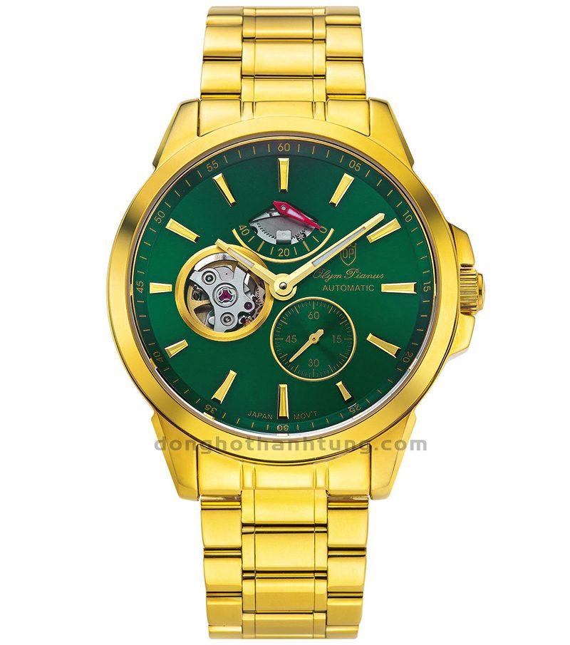 Đồng hồ Olym Pianus OP9908-88AGK-XL
