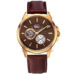 Đồng hồ Olym Pianus OP9908-88AGR-GL-N