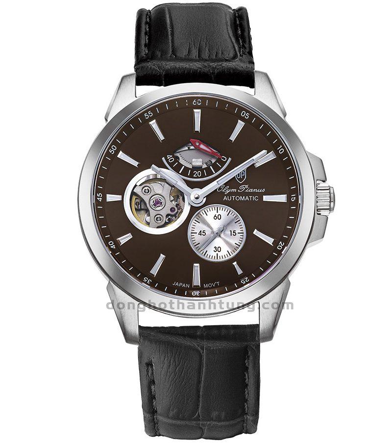 Đồng hồ Olym Pianus OP9908-88AGS-GL-N