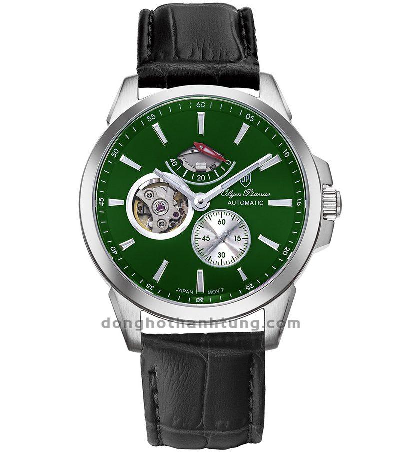 Đồng hồ Olym Pianus OP9908-88AGS-GL-XL