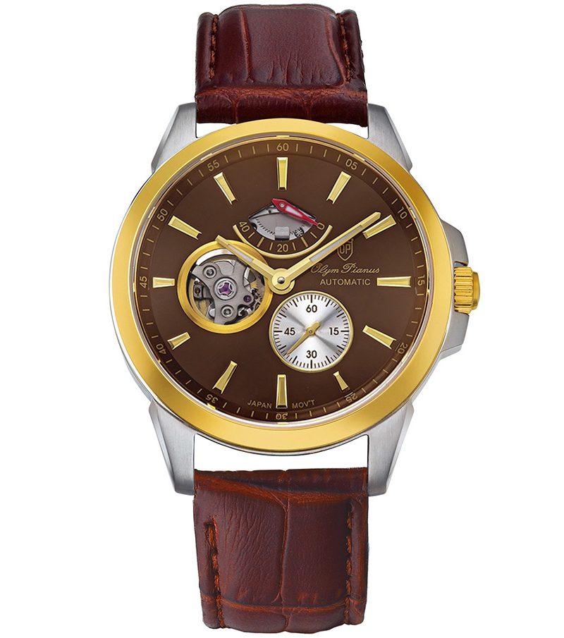 Đồng hồ Olym Pianus OP9908-88AGSK-GL-N
