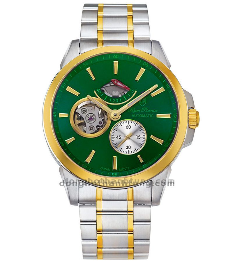 Đồng hồ Olym Pianus OP9908-88AGSK-XL