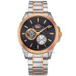 Đồng hồ Olym Pianus OP9908-88AGSR-D