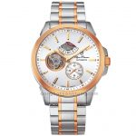 Đồng hồ Olym Pianus OP9908-88AGSR-T
