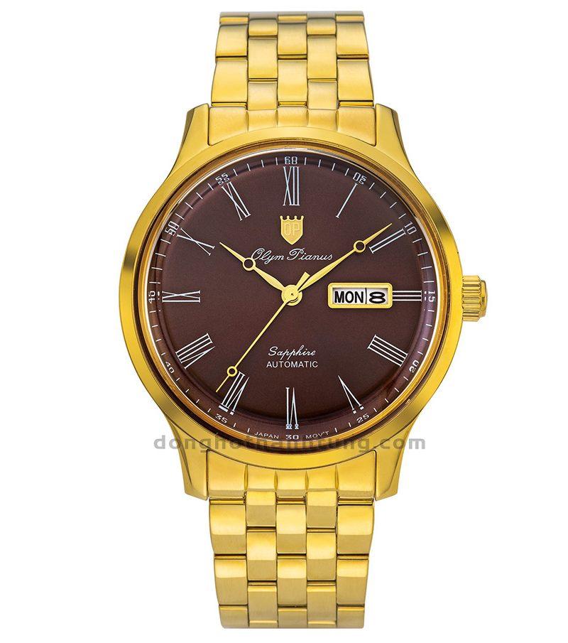 Đồng hồ Olym Pianus OP99141-56.1AGK-N