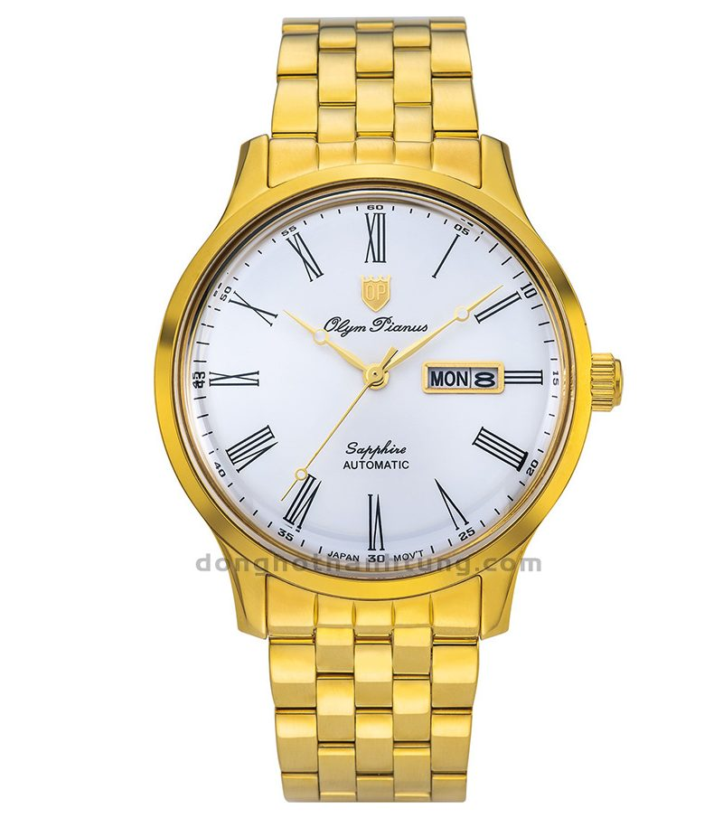 Đồng hồ Olym Pianus OP99141-56.1AGK-T