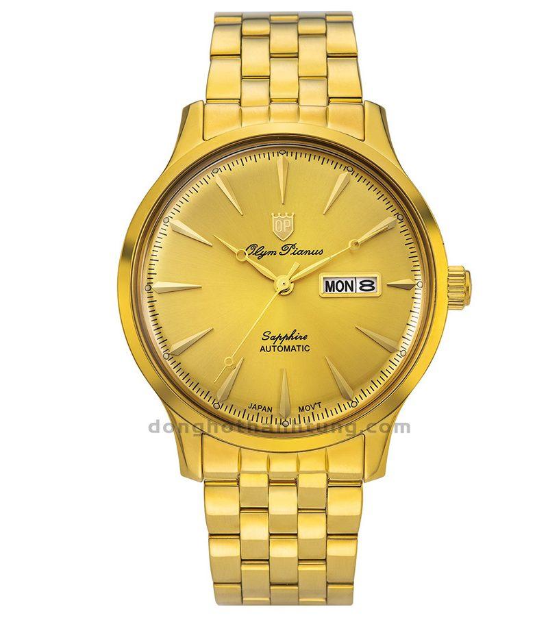 Đồng hồ Olym Pianus OP99141-56AGK-V
