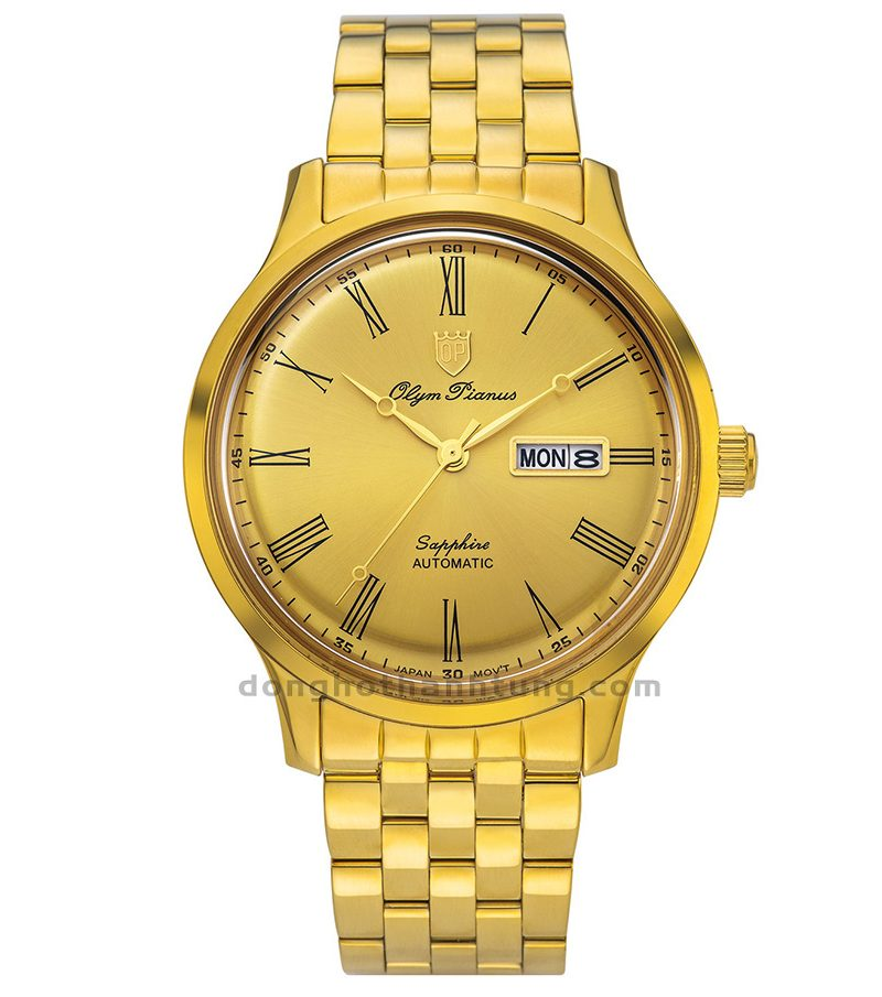 Đồng hồ Olym Pianus OP99141-56.1AGK-V