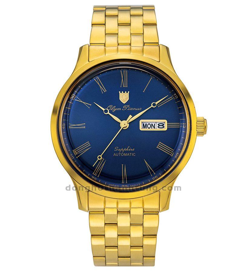 Đồng hồ Olym Pianus OP99141-56.1AGK-X