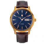 Đồng hồ Olym Pianus OP99141-56AGR-GL-X
