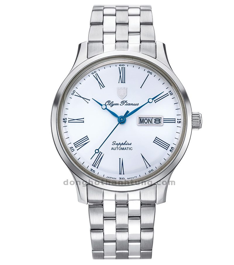 Đồng hồ Olym Pianus OP99141-56.1AGS-T