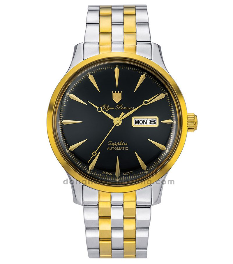 Đồng hồ Olym Pianus OP99141-56AGSK-D