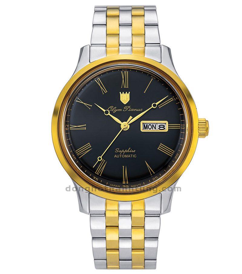 Đồng hồ Olym Pianus OP99141-56.1AGSK-D