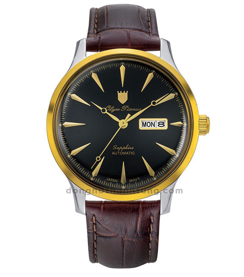 Đồng hồ Olym Pianus OP99141-56AGSK-GL-D