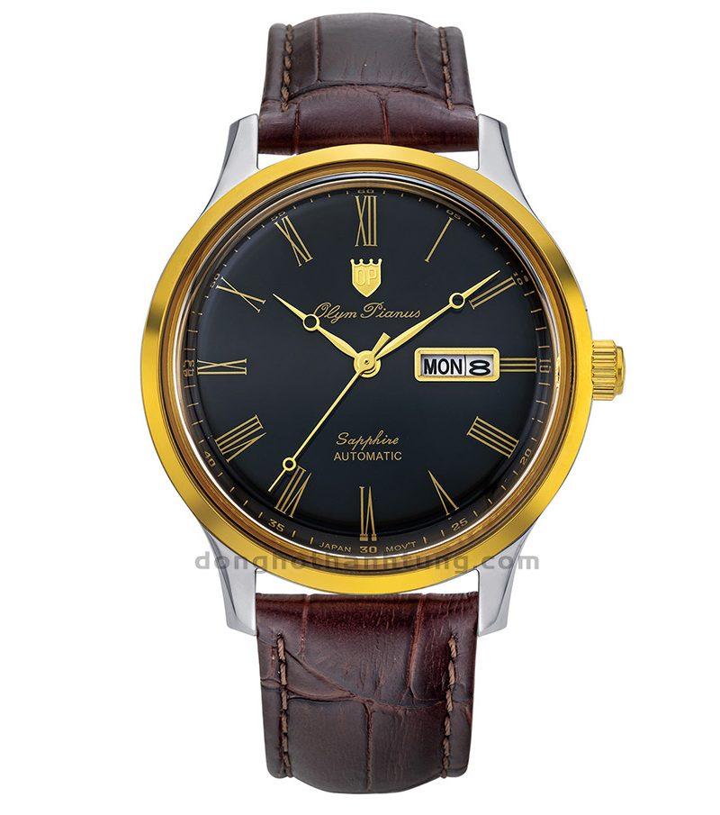 Đồng hồ Olym Pianus OP99141-56.1AGSK-GL-D