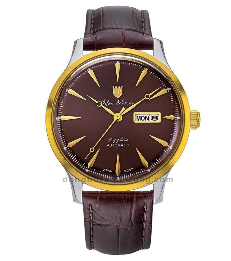 Đồng hồ Olym Pianus OP99141-56AGSK-GL-N