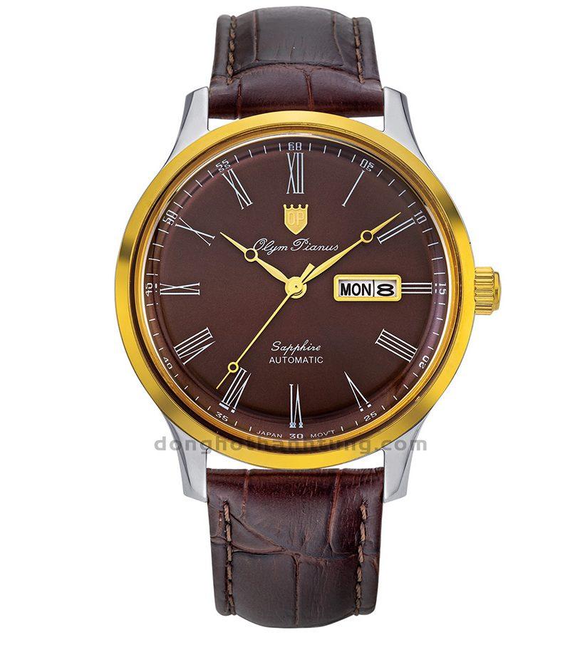 Đồng hồ Olym Pianus OP99141-56.1AGSK-GL-N