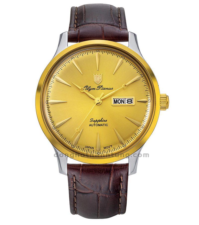 Đồng hồ Olym Pianus OP99141-56AGSK-GL-V