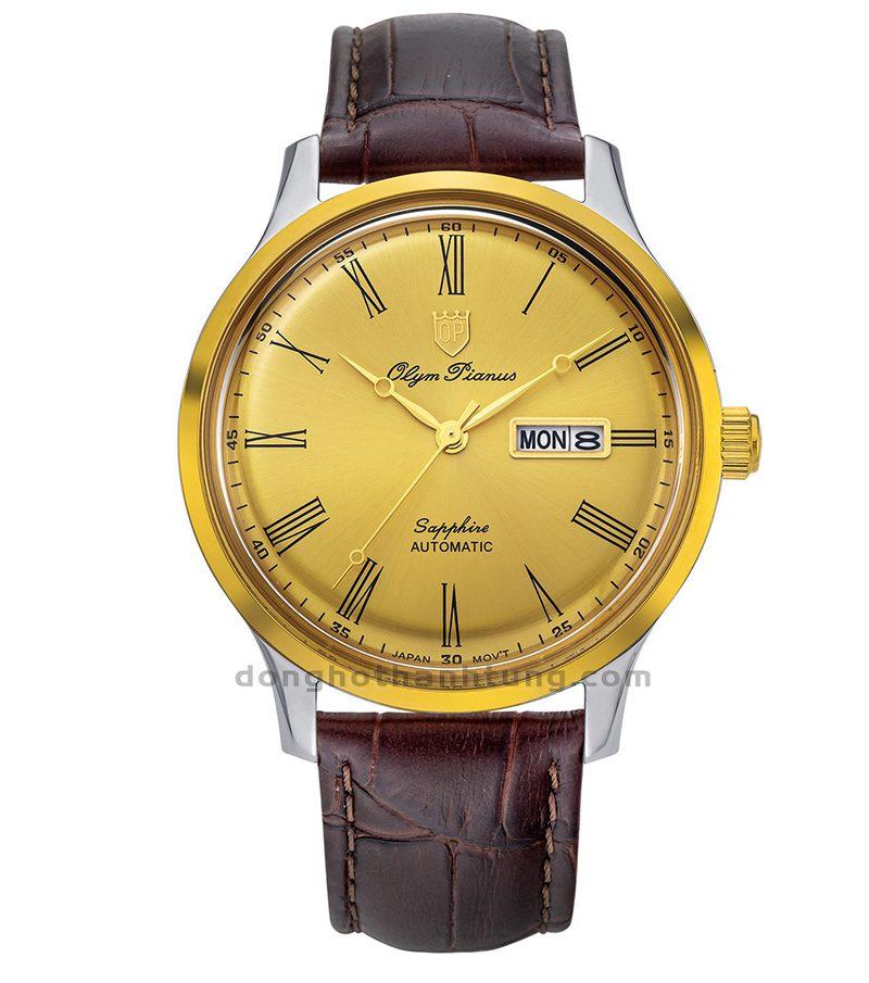 Đồng hồ Olym Pianus OP99141-56.1AGSK-GL-V