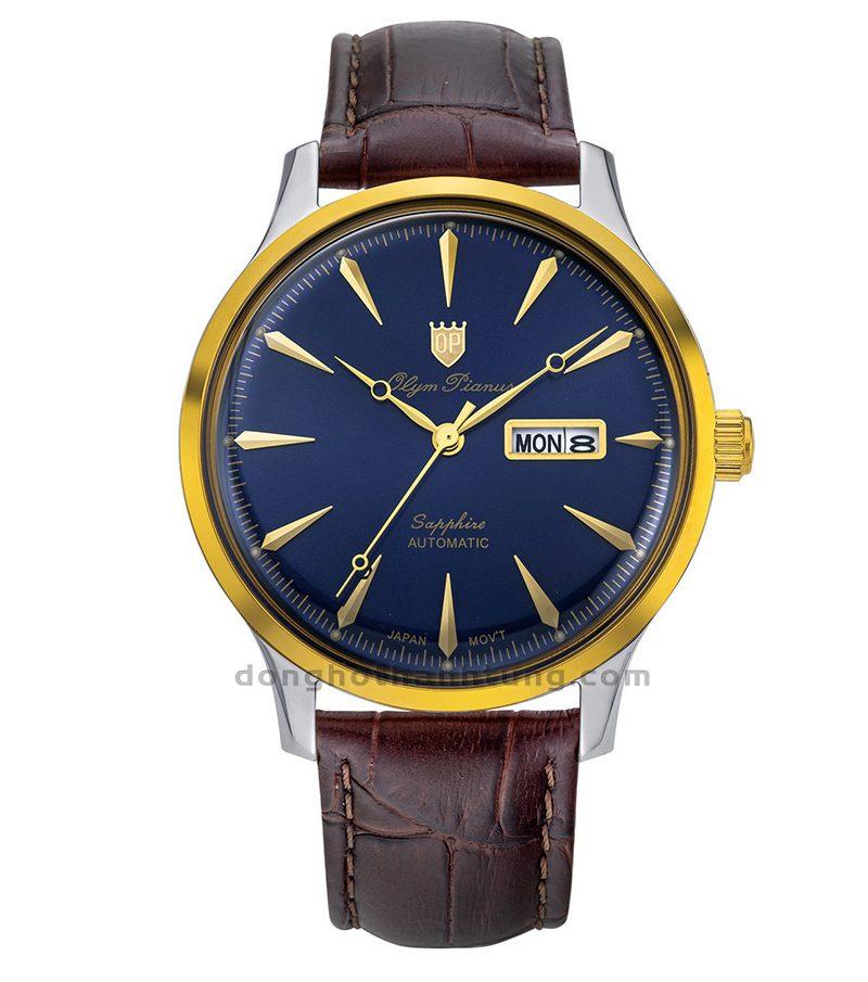 Đồng hồ Olym Pianus OP99141-56AGSK-GL-X