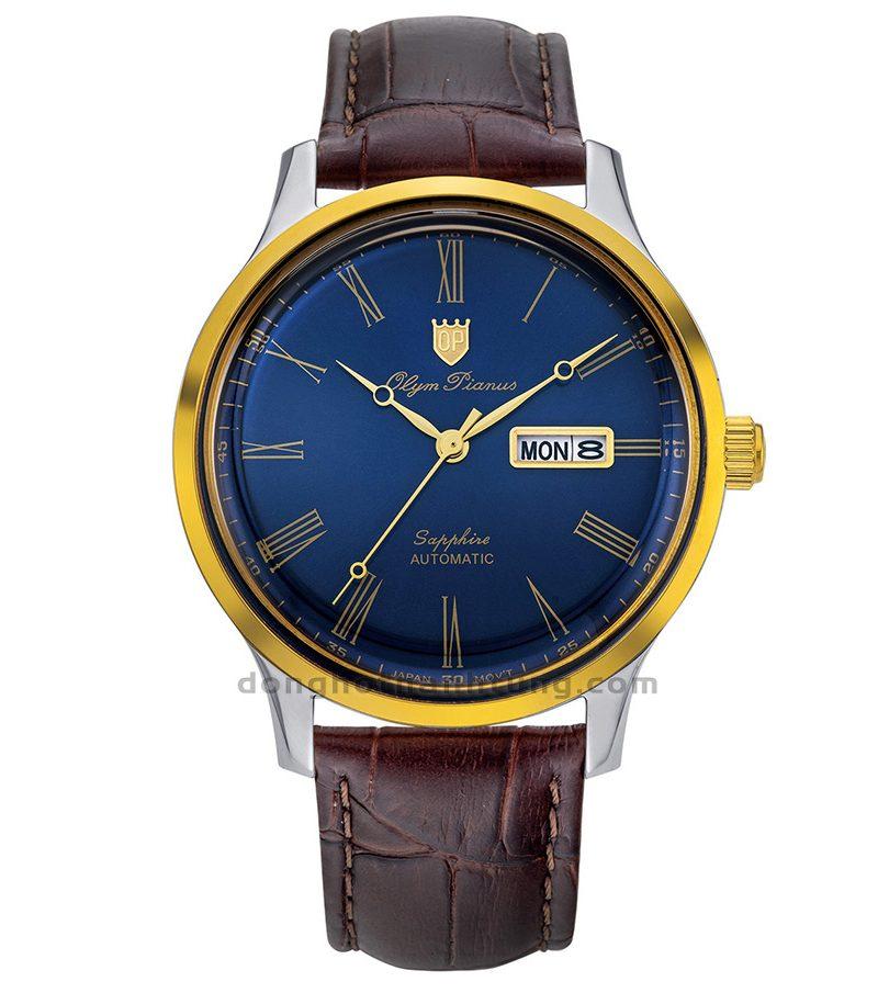 Đồng hồ Olym Pianus OP99141-56.1AGSK-GL-X