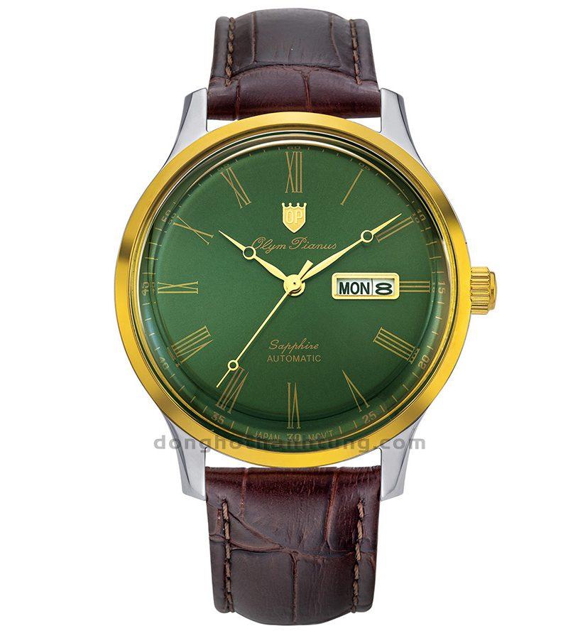 Đồng hồ Olym Pianus OP99141-56.1AGSK-GL-XL