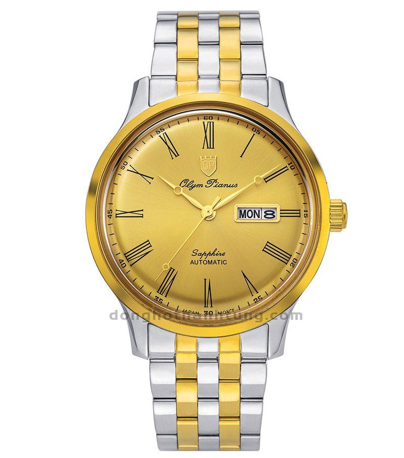 Đồng hồ Olym Pianus OP99141-56.1AGSK-V