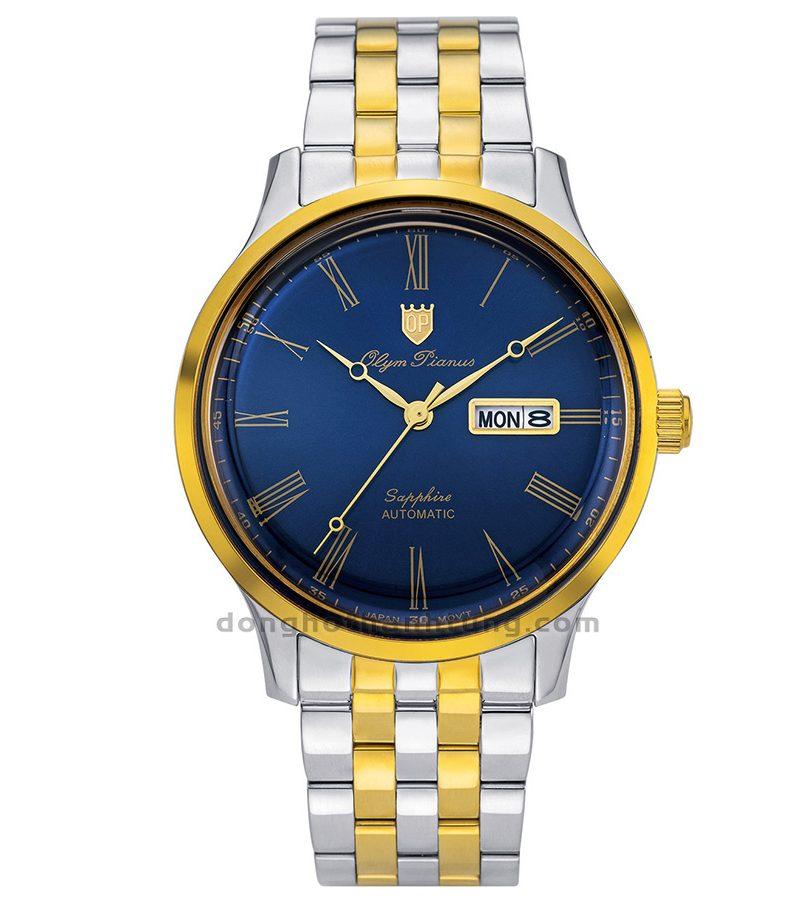 Đồng hồ Olym Pianus OP99141-56.1AGSK-X