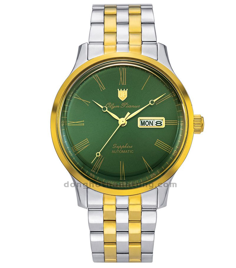Đồng hồ Olym Pianus OP99141-56.1AGSK-XL
