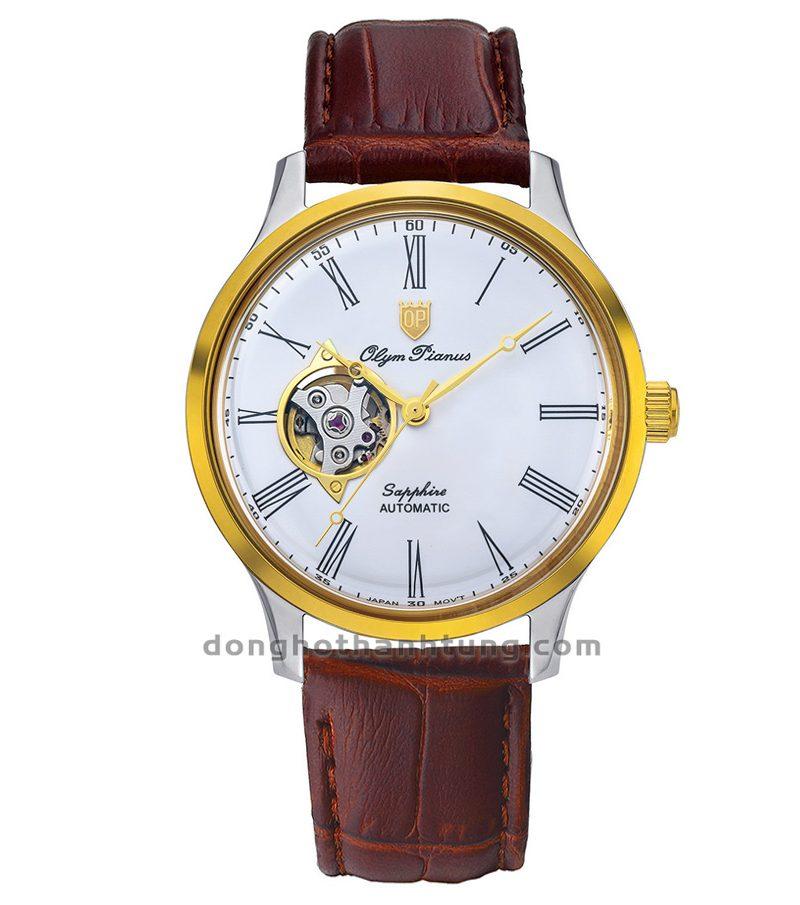 Đồng hồ Olym Pianus OP99141-71.1AGSK-GL-T