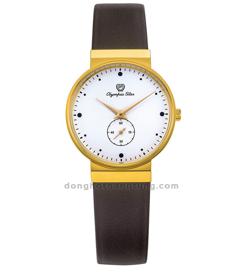 Đồng hồ Olympia Star OPA58080LK-GL-T