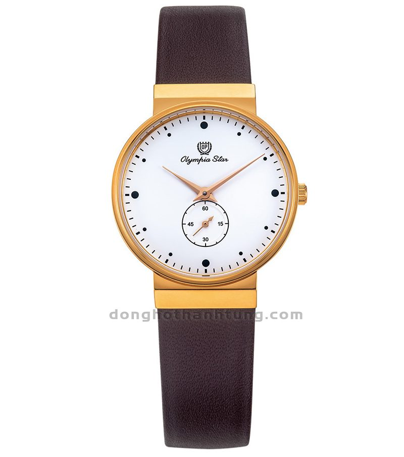 Đồng hồ Olympia Star OPA58080LR-GL-T