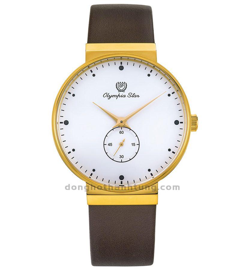 Đồng hồ Olympia Star OPA58080MK-GL-T