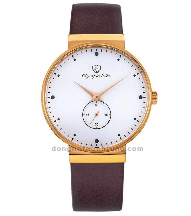 Đồng hồ Olympia Star OPA58080MR-GL-T