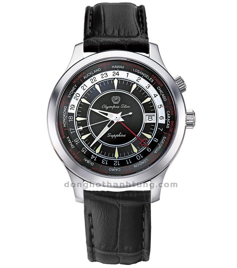 Đồng hồ Olympia Star OPA98027GS-GL-D