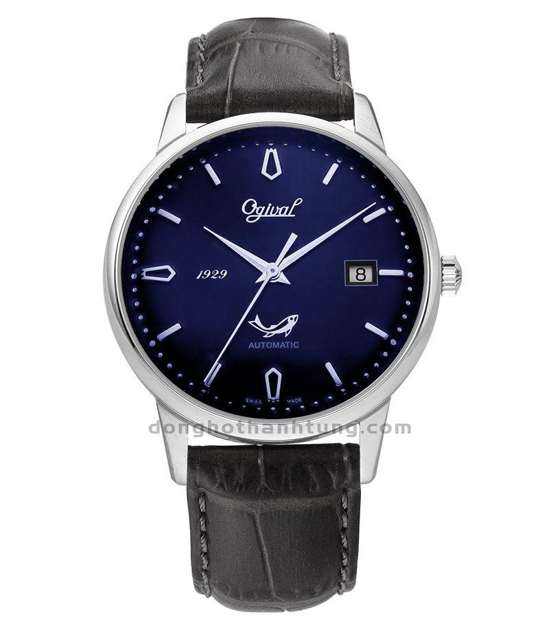 Đồng hồ Ogival OG1929-24AGS-GL-X