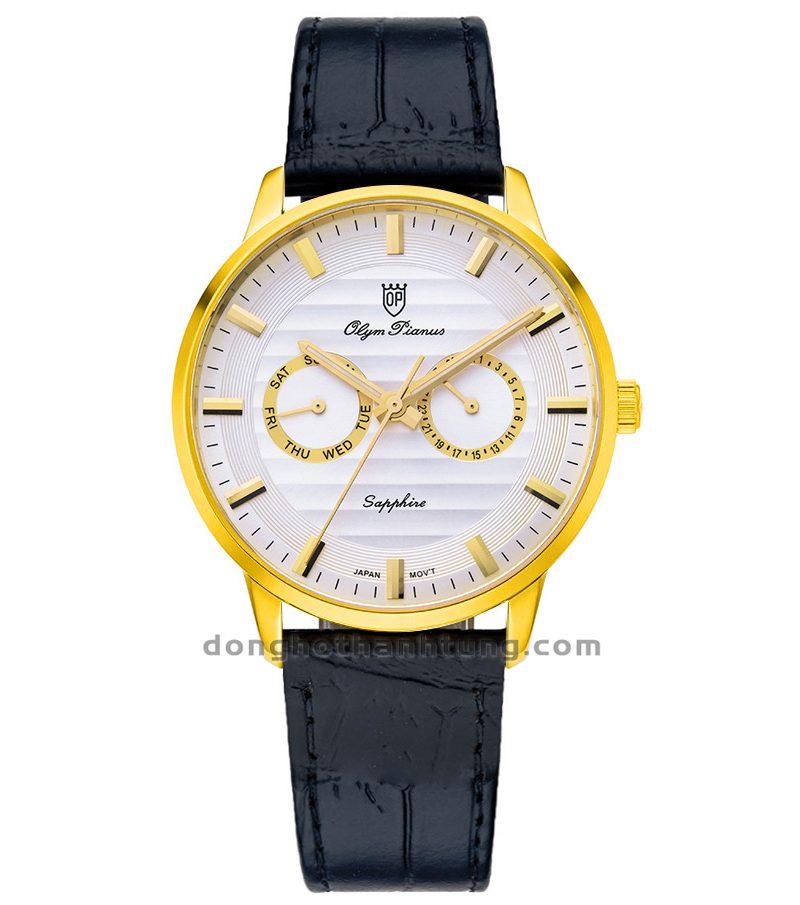 Đồng hồ Olym Pianus OP5708MK-GL-T