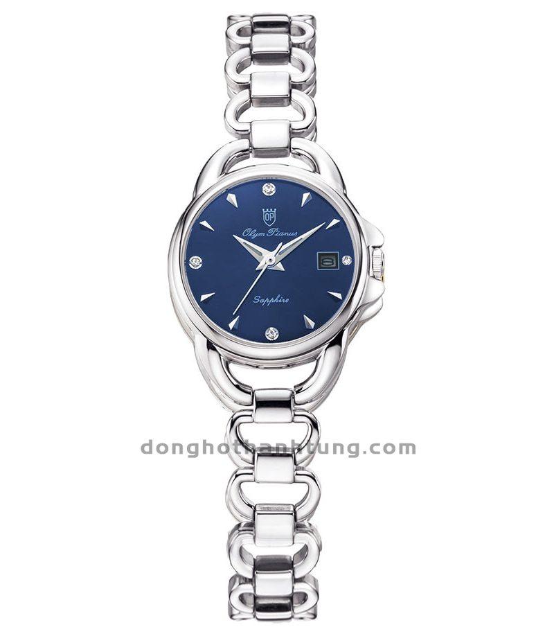 Đồng hồ Olym Pianus OP2467LS-X