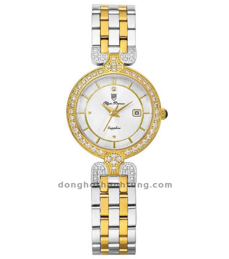 Đồng hồ Olym Pianus OP2479DLSK-T