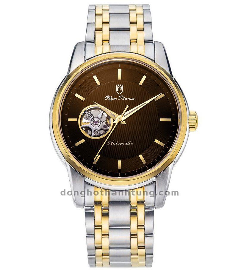 Đồng hồ Olym Pianus OP990-162AMSK-N