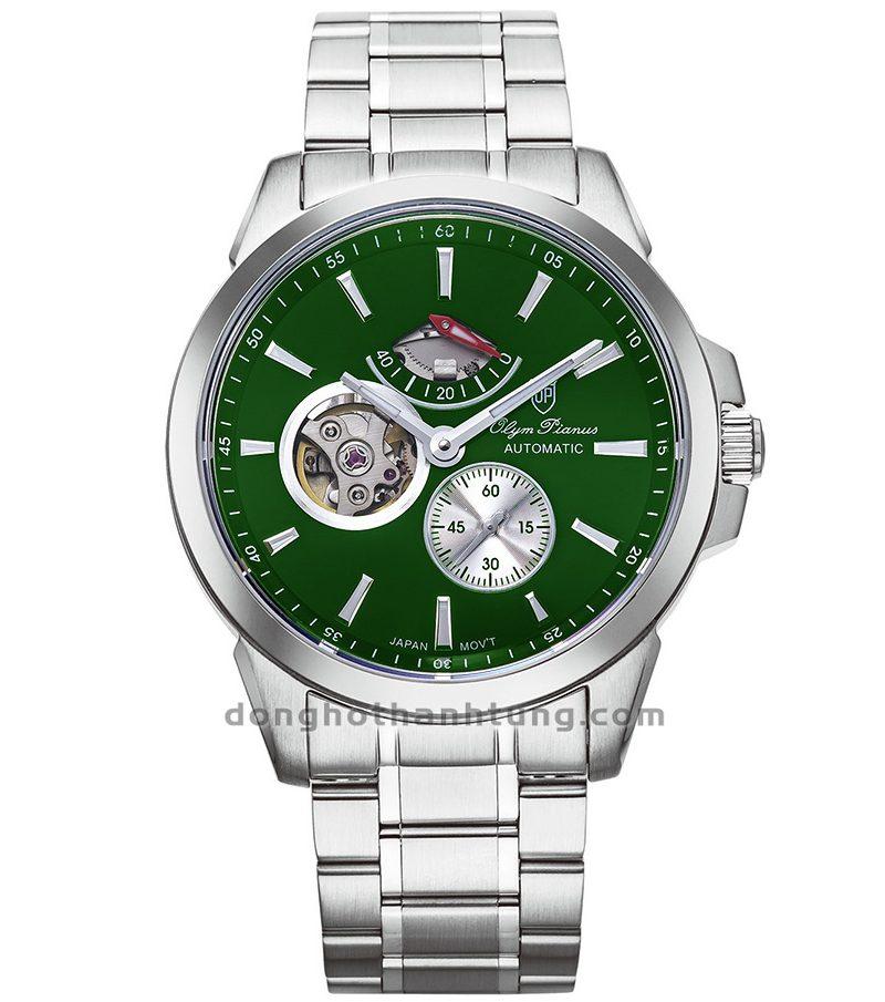 Đồng hồ Olym Pianus OP9908-88AGS-XL