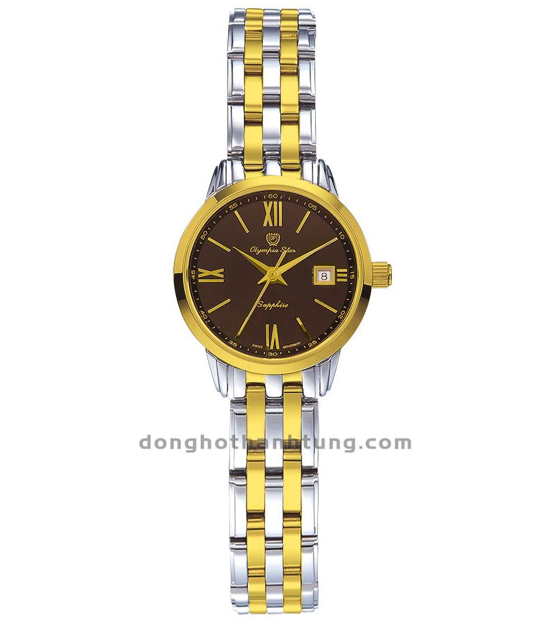 Đồng hồ Olympia Star OPA58061LSK-N