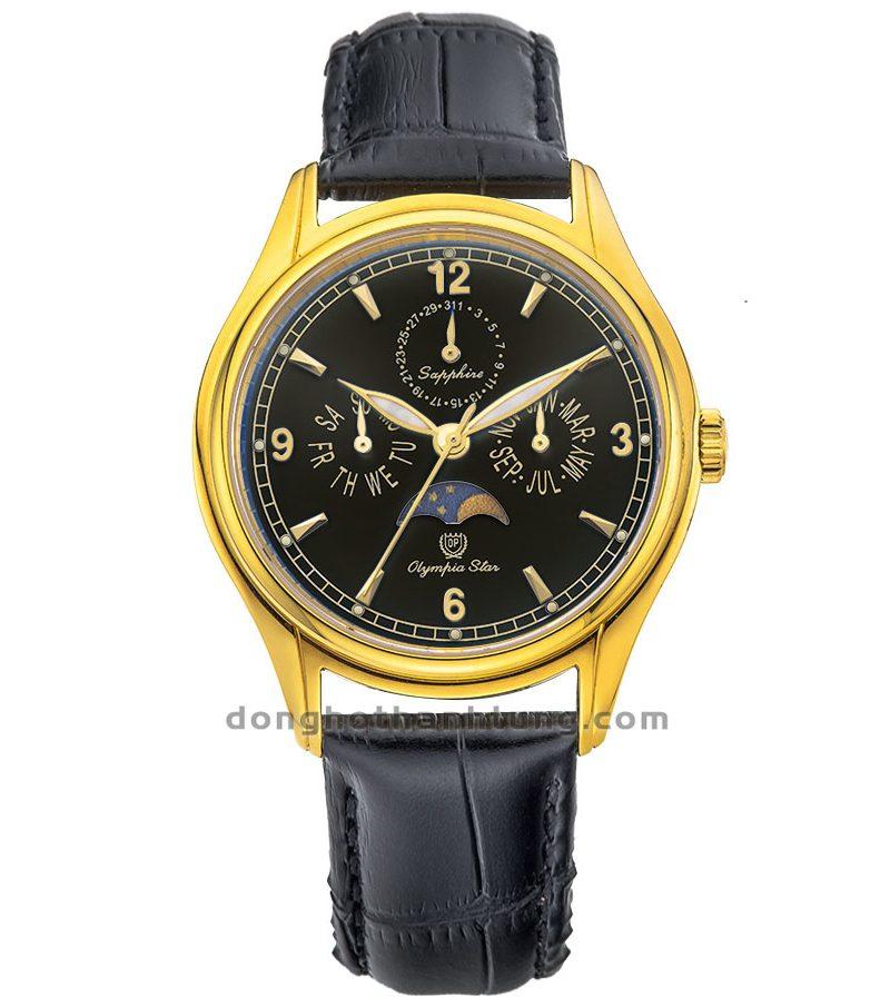 Đồng hồ Olympia Star OPA98022-00MK-GL-D