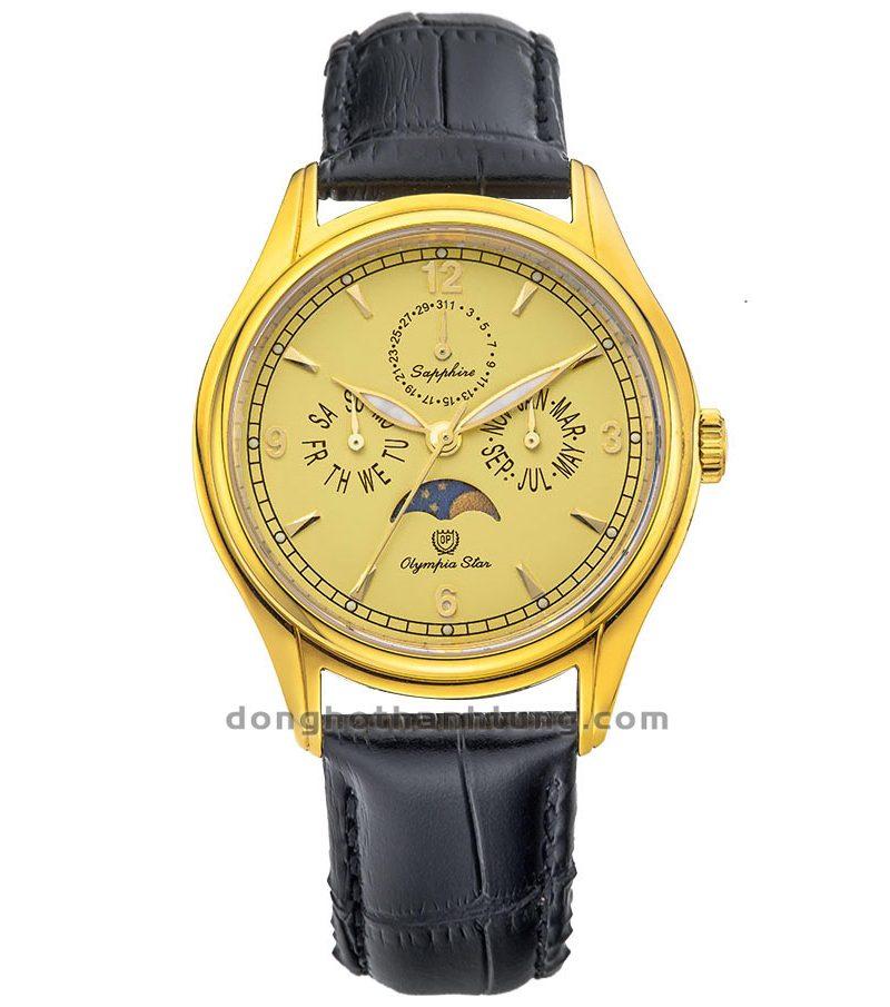 Đồng hồ Olympia Star OPA98022-00MK-GL-V