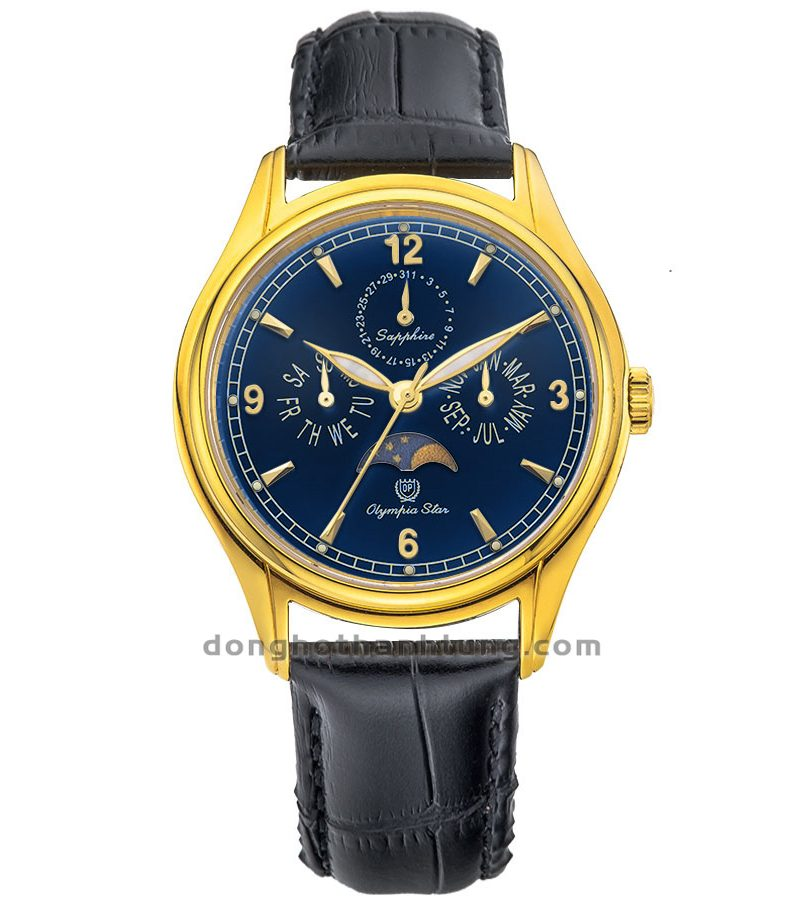 Đồng hồ Olympia Star OPA98022-00MK-GL-X